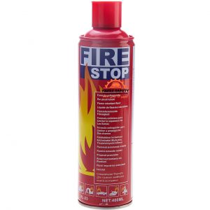 اسپری ضد حریق fire stop