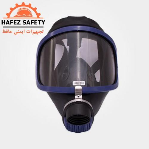 ماسک شیمیایی تمام صورت دراگر مدل X – PLORE 6300