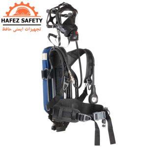 سیستم تنفسی هوای فشرده Drager مدل pss 7000