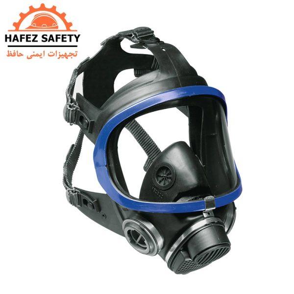 ماسک شیمیایی تمام صورت دراگر مدل X-PLORE 5500