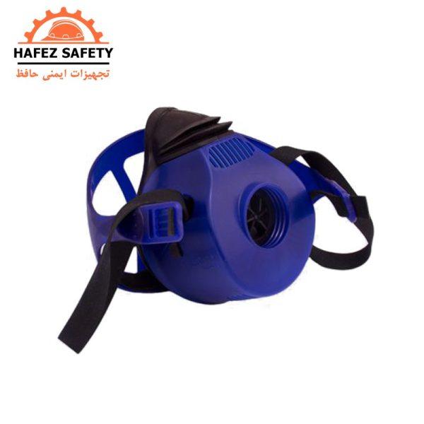 ماسک شیمیایی نیم صورت دراگر مدل Drager X - Plore 4740
