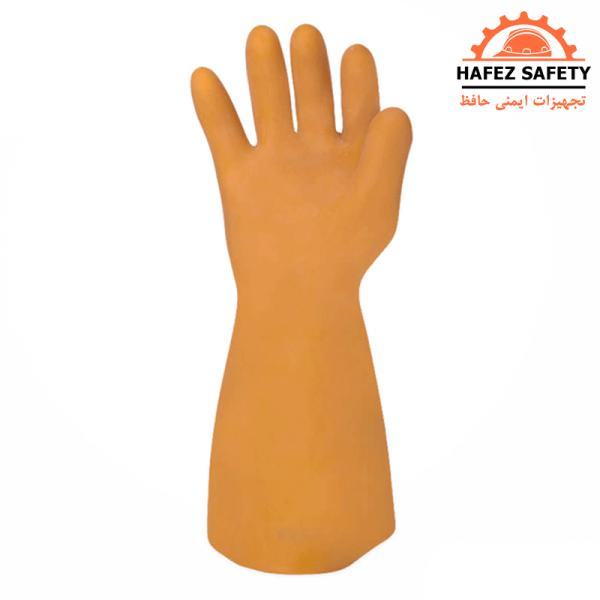 دستکش عایق برق سکورا (SECURA) کلاس 1