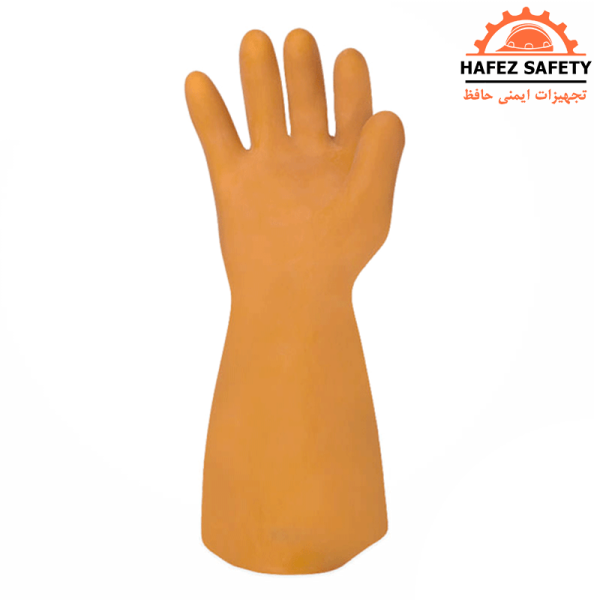 دستکش عایق برق سکورا (SECURA) کلاس 2